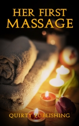Her First Massage