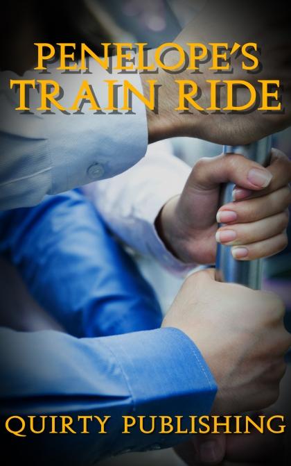 Penelope's Train Ride